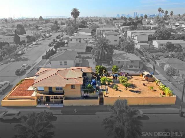 3996 Teak Street, San Diego, CA 92113 (#190062399) :: Neuman & Neuman Real Estate Inc.