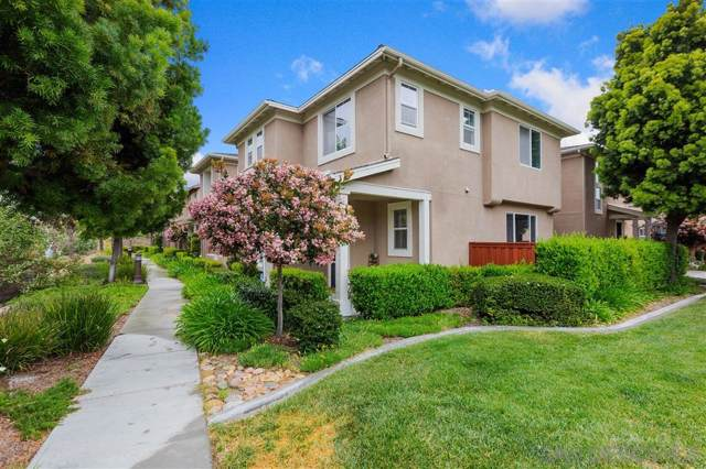1550 Dusk Sky Lane, Chula Vista, CA 91915 (#190062400) :: Dannecker & Associates