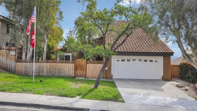 4137 Rueda, San Diego, CA 92124 (#190062402) :: SunLux Real Estate