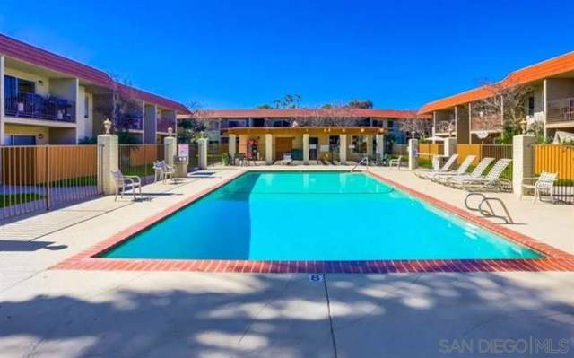 589 N Johnson Ave #137, El Cajon, CA 92020 (#190062413) :: Cane Real Estate