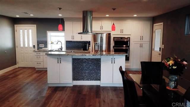9411 Lake Canyon Road, Santee, CA 92071 (#190062417) :: SunLux Real Estate