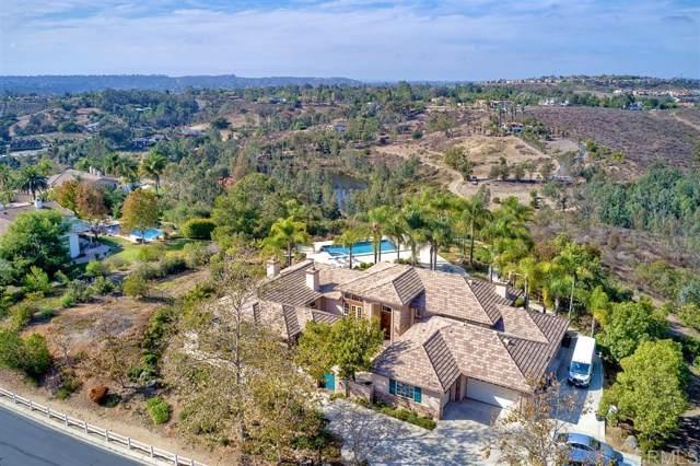 3324 Lone Hill Lane, Encinitas, CA 92024 (#190062426) :: Neuman & Neuman Real Estate Inc.
