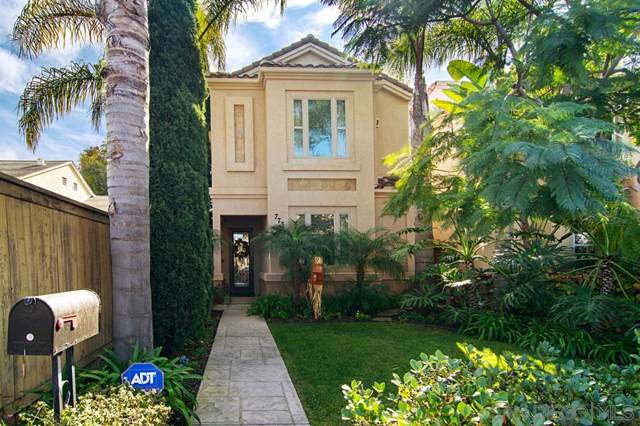 773 Sapphire St, San Diego, CA 92109 (#190062428) :: The Yarbrough Group
