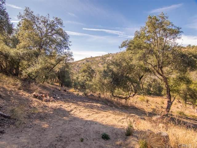 1210 Riverwood Road #0, Santa Ysabel, CA 92070 (#190062435) :: Neuman & Neuman Real Estate Inc.