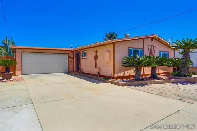 3848 Boone St, San Diego, CA 92117 (#190062463) :: The Stein Group