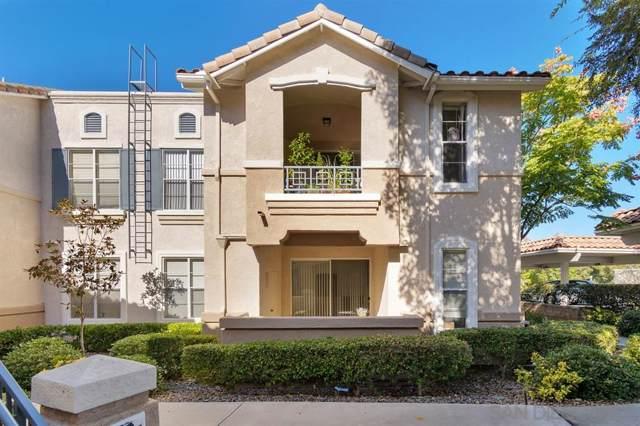 3565 Caminito El Rincon #209, San Diego, CA 92130 (#190062475) :: Allison James Estates and Homes