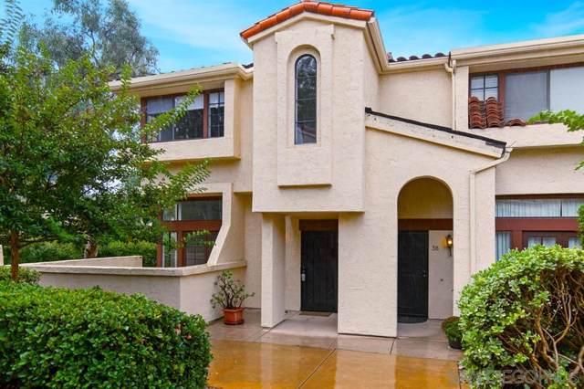 5715 Baltimore Dr #37, La Mesa, CA 91942 (#190062476) :: Neuman & Neuman Real Estate Inc.