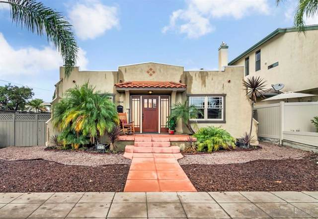 3404 Herman Avenue, San Diego, CA 92104 (#190062479) :: Ascent Real Estate, Inc.