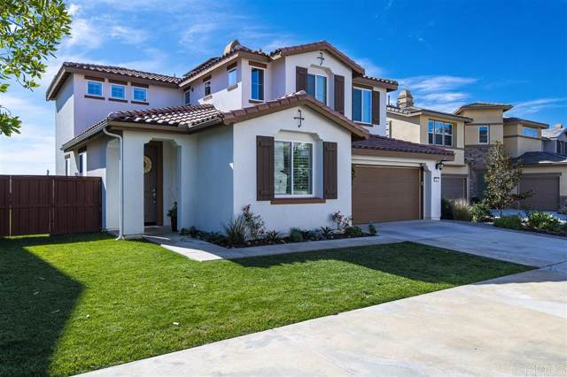 911 Terraza Mar, San Marcos, CA 92078 (#190062481) :: San Diego Area Homes for Sale