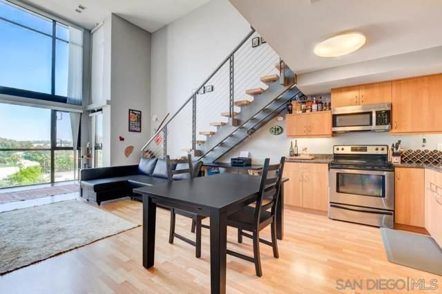 889 Date #524, San Diego, CA 92101 (#190062482) :: Neuman & Neuman Real Estate Inc.