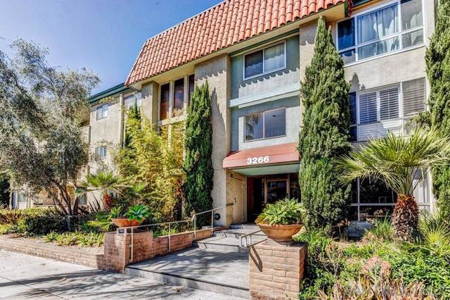 3266 1st Ave. #23, San Diego, CA 92103 (#190062483) :: Neuman & Neuman Real Estate Inc.