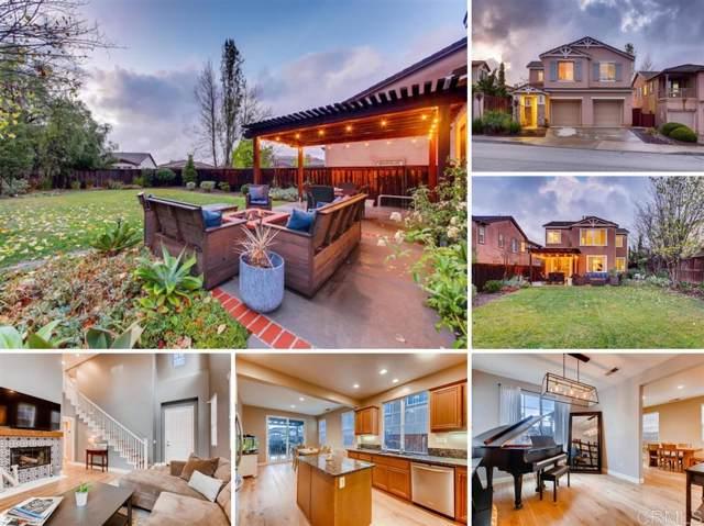 930 Tularosa Lane, San Marcos, CA 92078 (#190062496) :: San Diego Area Homes for Sale