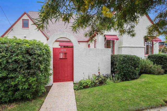 1231 Alameda Blvd., Coronado, CA 92118 (#190062500) :: Keller Williams - Triolo Realty Group