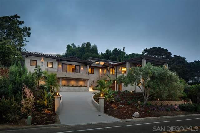 7857 Esterel Dr, La Jolla, CA 92037 (#190062516) :: Ascent Real Estate, Inc.