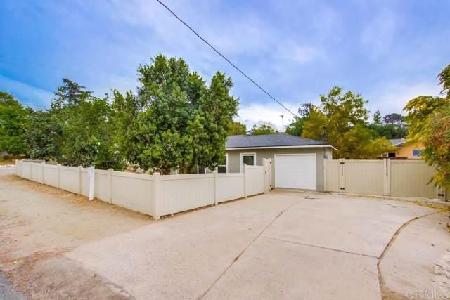 342 N Westwind Dr, El Cajon, CA 92020 (#190062526) :: Cane Real Estate