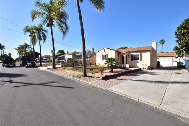 4856 Lyon Street, San Diego, CA 92102 (#190062533) :: Neuman & Neuman Real Estate Inc.