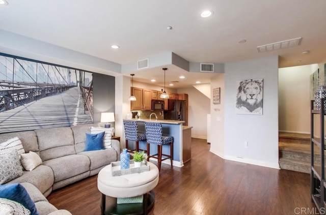 7705 El Cajon Blvd #4, La Mesa, CA 91942 (#190062543) :: Neuman & Neuman Real Estate Inc.