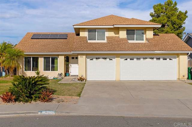 4606 Magens Bay, Oceanside, CA 92057 (#190062546) :: Whissel Realty
