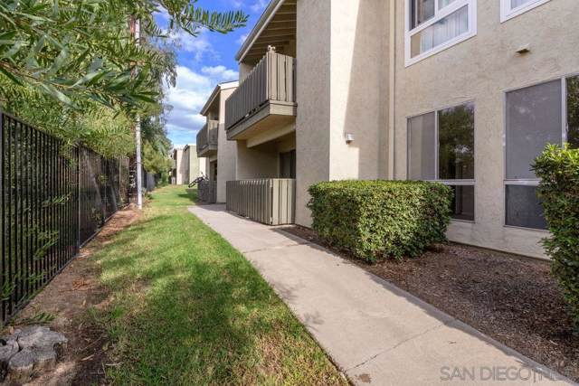830 W Lincoln Ave #155, Escondido, CA 92026 (#190062581) :: San Diego Area Homes for Sale