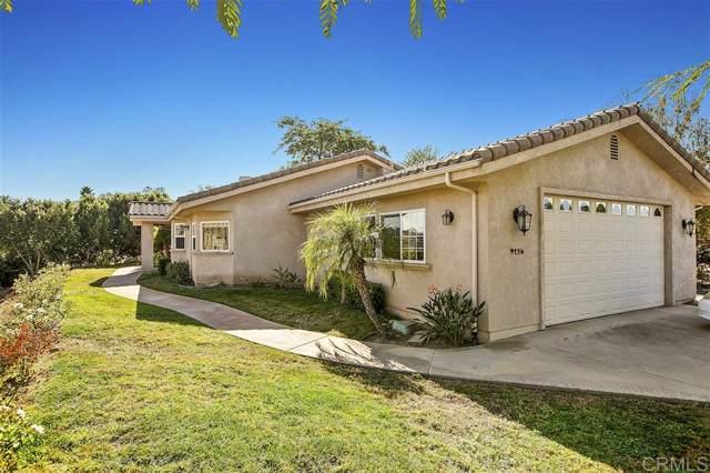 9136 Pinzolo Point, Lakeside, CA 92040 (#190062584) :: SunLux Real Estate