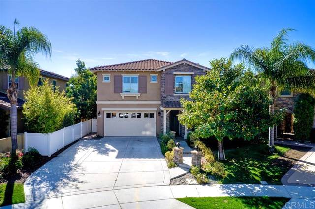 1675 Fisherman Drive, Carlsbad, CA 92011 (#190062594) :: Neuman & Neuman Real Estate Inc.