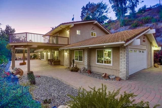 2416 Gird Rd, Fallbrook, CA 92028 (#190062604) :: Whissel Realty