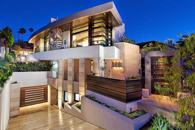 1257 Silverado Street, La Jolla, CA 92037 (#190062620) :: Neuman & Neuman Real Estate Inc.