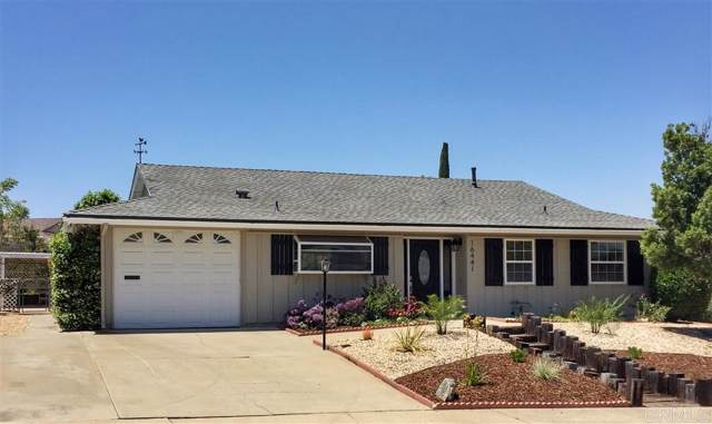 16414 Ramada Dr, San Diego, CA 92128 (#190062628) :: Neuman & Neuman Real Estate Inc.