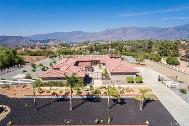 13860 Nicoles Vista, Valley Center, CA 92082 (#190062638) :: Whissel Realty