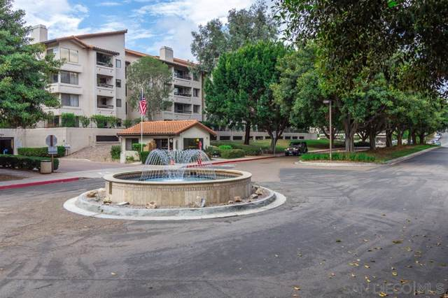 5645 Friars Rd #374, San Diego, CA 92110 (#190062665) :: Ascent Real Estate, Inc.