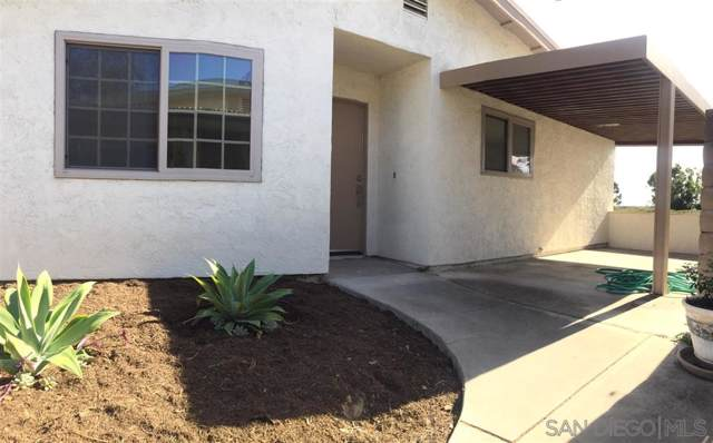 3707 Hickory Way, Oceanside, CA 92057 (#190062697) :: Whissel Realty