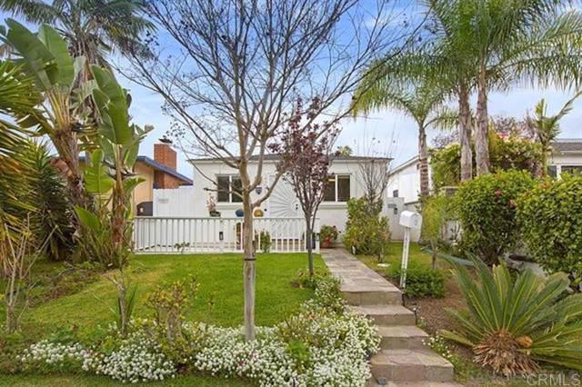 1550 Reed Avenue, Pacific Beach, CA 92109 (#190062727) :: Neuman & Neuman Real Estate Inc.