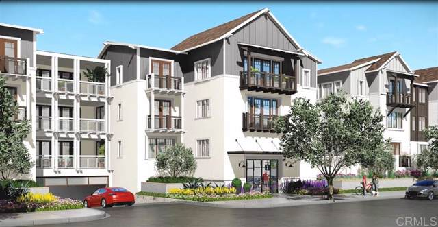 800 Grand Avenue #108, Carlsbad, CA 92008 (#190062732) :: Whissel Realty