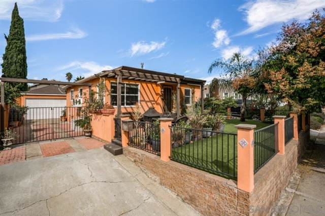 4462 52nd St, San Diego, CA 92115 (#190062739) :: Ascent Real Estate, Inc.