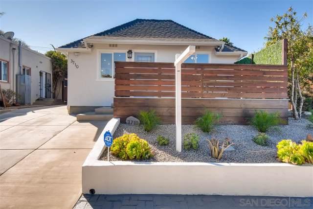3710 Nile St, San Diego, CA 92104 (#190062764) :: The Yarbrough Group