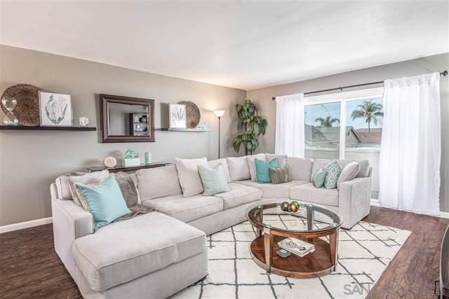 528 E Ave, Coronado, CA 92118 (#190062771) :: Neuman & Neuman Real Estate Inc.