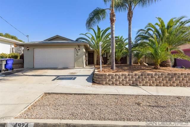 4924 Verde Dr, Oceanside, CA 92057 (#190062773) :: Neuman & Neuman Real Estate Inc.