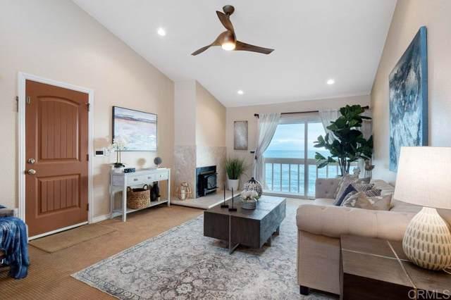 1432 Seacoast Dr #11, Imperial Beach, CA 91932 (#190062803) :: Neuman & Neuman Real Estate Inc.