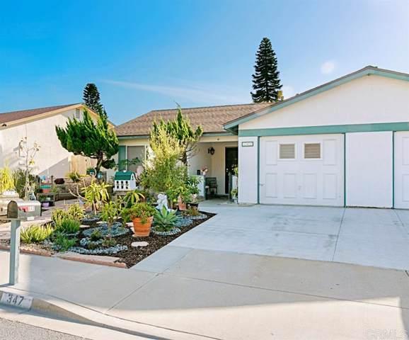 347 San Dimas, Oceanside, CA 92057 (#190062806) :: Whissel Realty