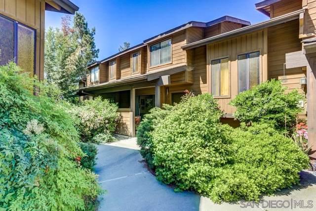 1970 Arnold Way, Alpine, CA 91901 (#190062808) :: Neuman & Neuman Real Estate Inc.