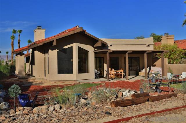 2950 Roadrunner Dr S, Borrego Springs, CA 92004 (#190062813) :: Neuman & Neuman Real Estate Inc.