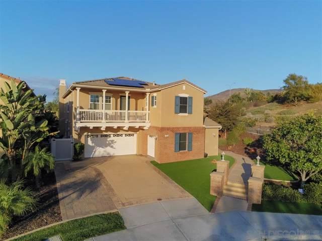 1945 Corte Maravilla, Chula Vista, CA 91914 (#190062878) :: Neuman & Neuman Real Estate Inc.