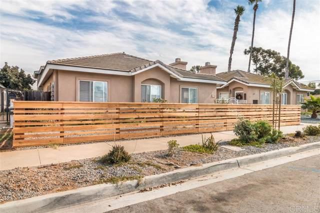 Imperial Beach, CA 91932 :: Neuman & Neuman Real Estate Inc.