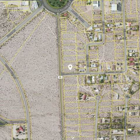 Lot 38 Borrego Springs Rd #38, Borrego Springs, CA 92004 (#190062931) :: Neuman & Neuman Real Estate Inc.