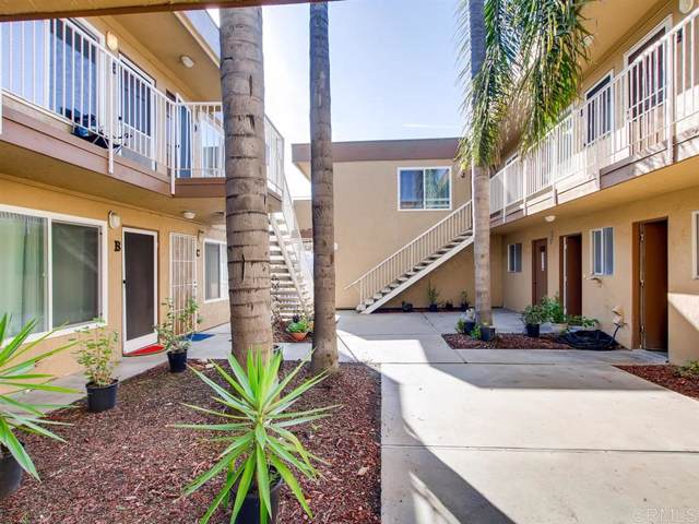 601 S Tremont St E, Oceanside, CA 92054 (#190062935) :: Neuman & Neuman Real Estate Inc.