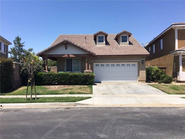 1301 Bee Balm Rd, Hemet, CA 92545 (#190062959) :: Neuman & Neuman Real Estate Inc.