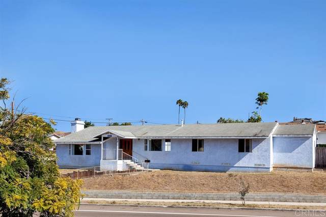 2009 Catalina Blvd., San Diego, CA 92107 (#190062976) :: The Stein Group