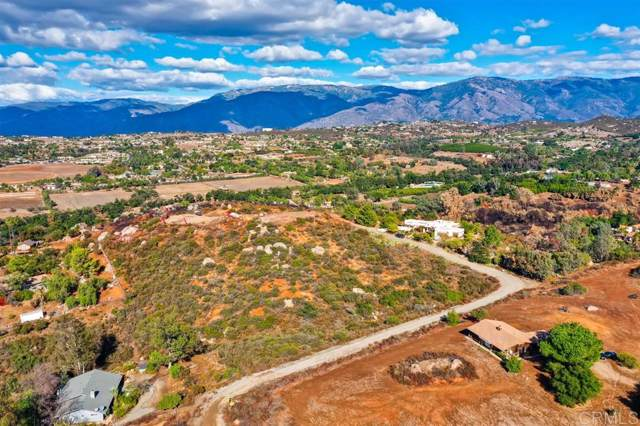 Valley Center, CA 92082 :: Whissel Realty