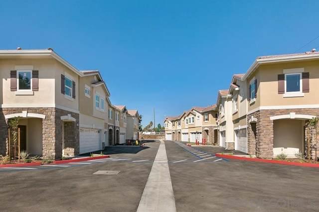 917 W Lincoln, Escondido, CA 92026 (#190063051) :: Neuman & Neuman Real Estate Inc.