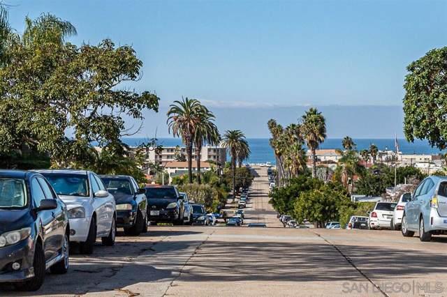 4725 Santa Cruz Avenue, San Diego, CA 92107 (#190063056) :: The Stein Group